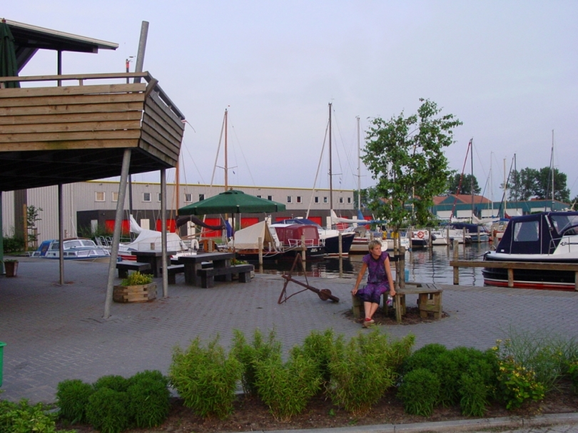 jachthaven Balk