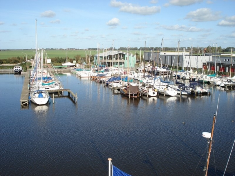 jachthaven Woudsend