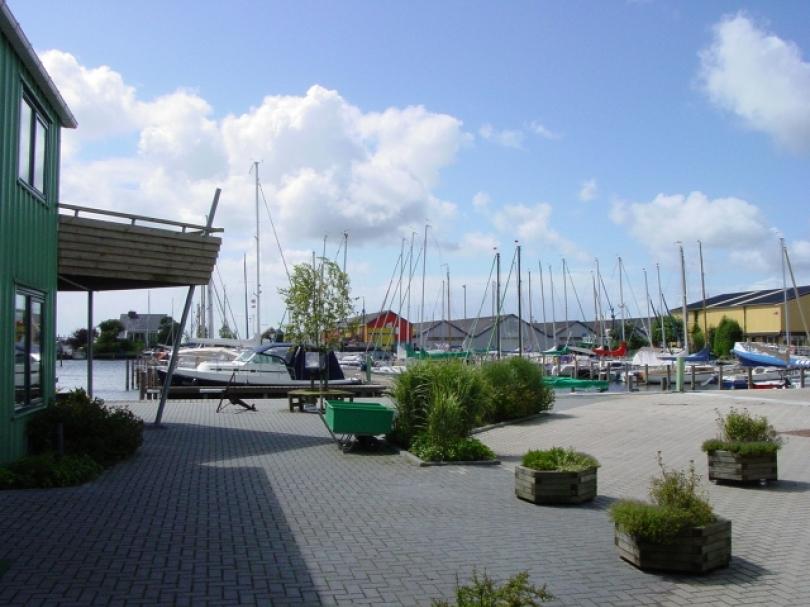 jachthaven Gaastmeer